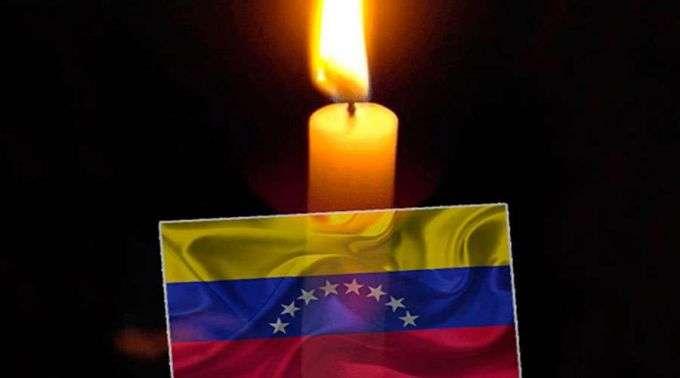 Acenda uma vela pela Venezuela: Lançam campanha solidária e de oração
