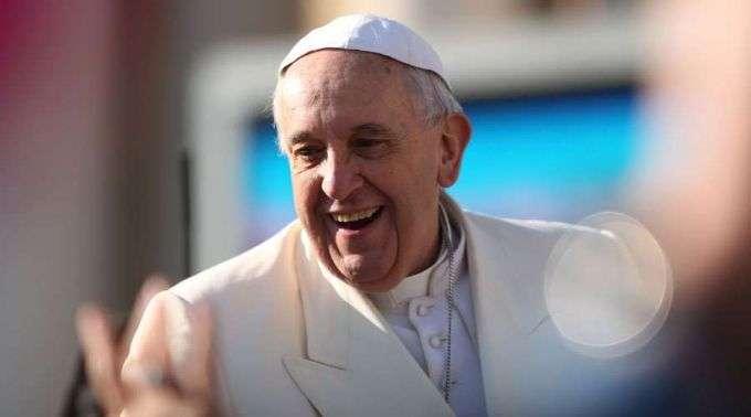 Resultado de imagem para o papa na colombia