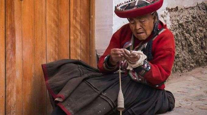 Vaticano: Mais de 700 projetos em favor de Chile e Peru em 25 anos