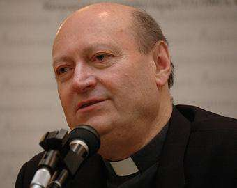 Cardeal Gianfranco Ravasi: Presidente do Pontifício Conselho para a Cultura.