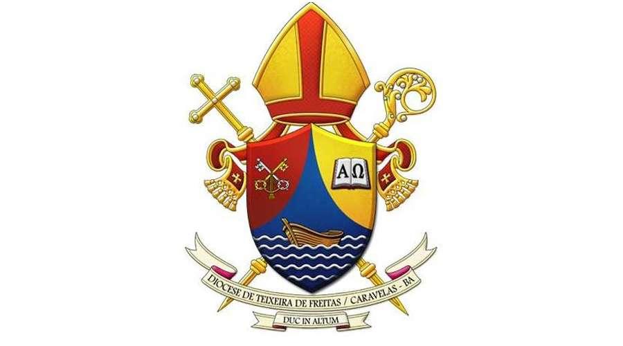 Diocese repudia ato de profanação em capela de Adoração na Bahia - ACI Digital