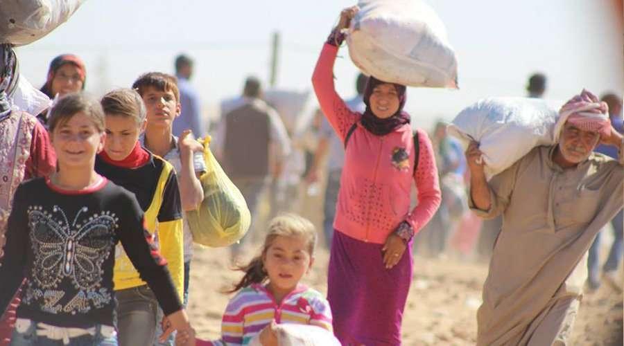 Os cristãos poderão voltar às cidades libertadas do Estado Islâmico?