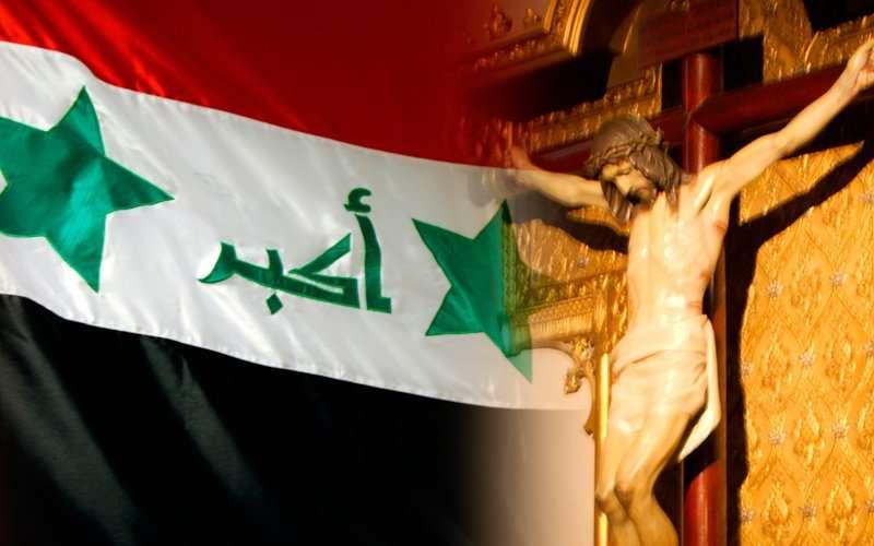 Jovens iraquianos lançam campanha para frear a expulsão dos cristãos do país