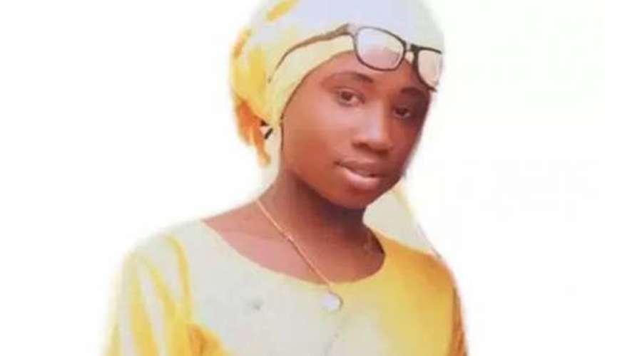 Bispos da Nigéria pedem libertação de jovem cristã sequestrada por Boko  Haram 0719e2ddd5ce4