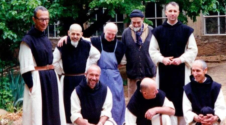 Igreja anuncia data de beatificação dos 7 monges mártires de Tibhirine 56e608cff1451