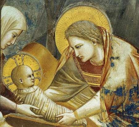 Hoje se celebra a Natividade da Virgem, um convite à alegria