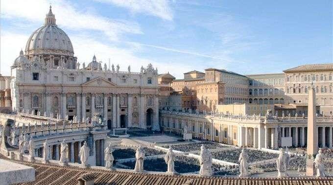 Papa Francisco Cria Secretaria Para A Comunicação Do Vaticano