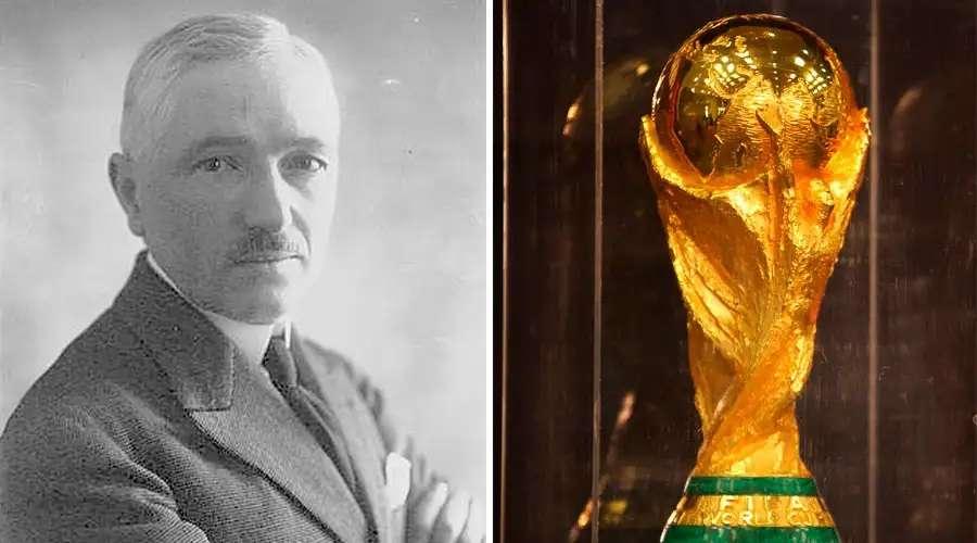 A história do católico que fundou a Copa do Mundo da FIFA 5457a1c55420c