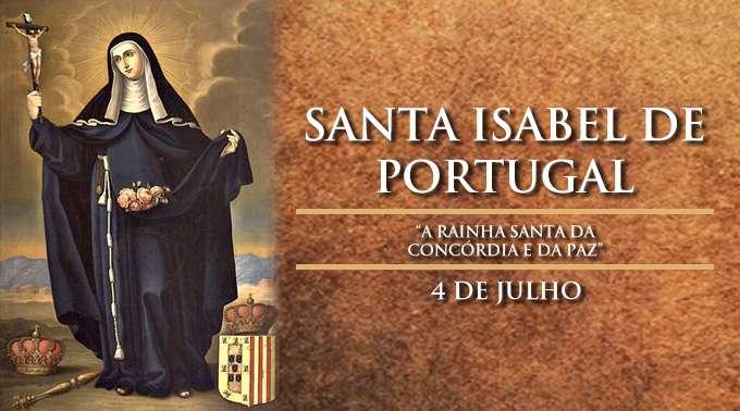 Resultado de imagem para Santa Isabel de Portugal