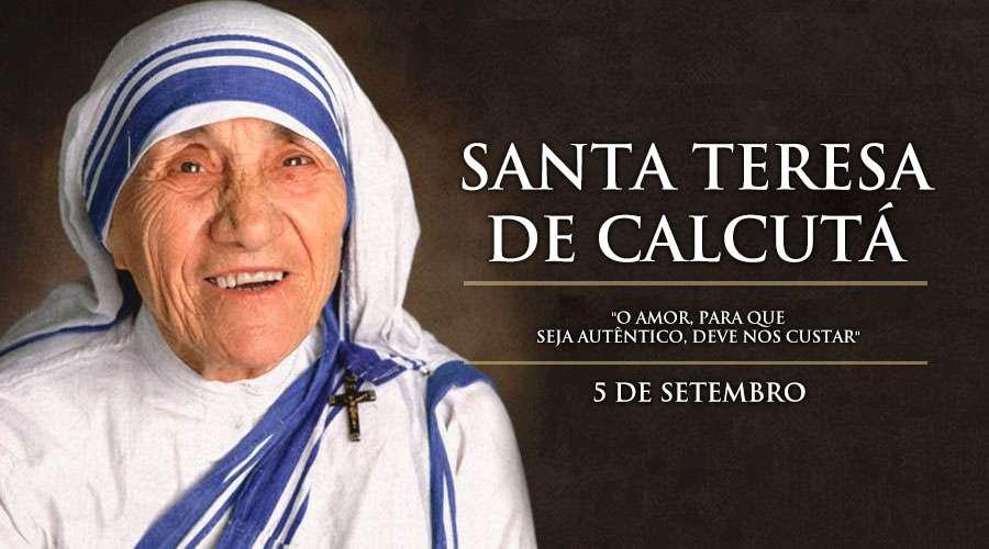 Madre Teresa De Calcutá Aci Digital