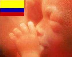4 milhões de assinaturas a favor da vida e contra o aborto na Colômbia