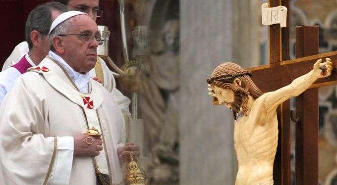 Intenções do Papa Francisco para março