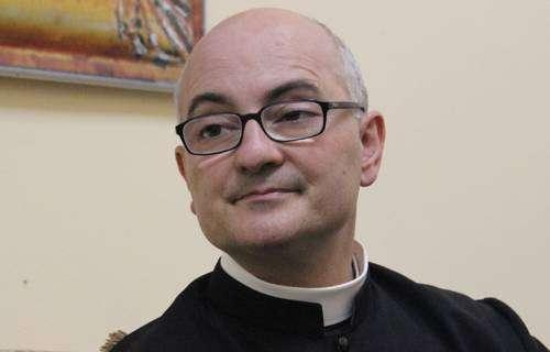 Padre José Antonio Fortea