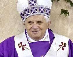 Diante do mal não devemos ficar calados, diz o Papa em mensagem pela Quaresma 2012