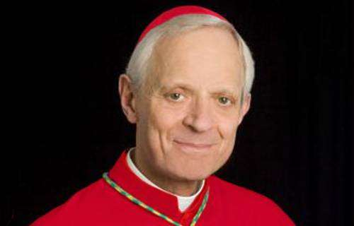 Cardeal Donald Wuerl