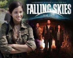 Falling Skies - Personagem católico chama a atenção na nova série de Spielberg sobre alienígenas