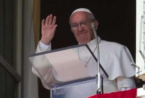 Papa Francisco na Audiência geral: No Céu Jesus é sempre nosso defensor!