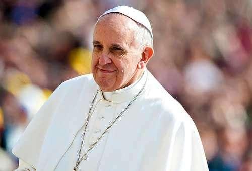 O Papa Aos Jovens Não Enterrem Os Talentos