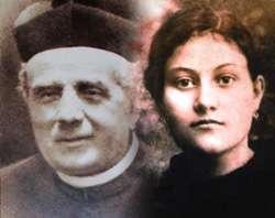 Dom  Luigi Guanella / Cecilia Eusepi