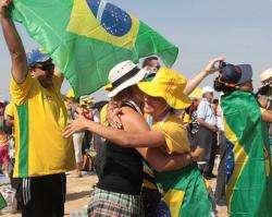 Pontifício Conselho para os leigos confirma datas para a JMJ Rio 2013