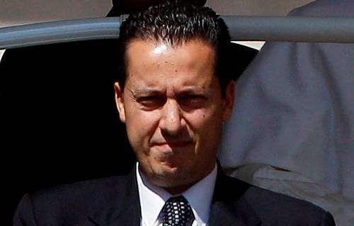 """Paolo Gabriele condenado a um ano e meio da prisão pelo caso """"vatileaks"""" - pppaologabriele051012"""