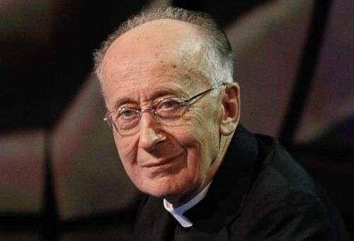 Cardeal Camillo Ruini