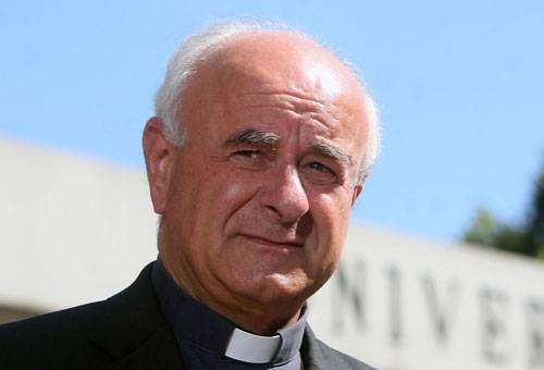 Dom Vincenzo Paglia