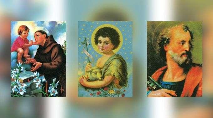 Festas juninas  mais que folclore, expressão da religiosidade popular  brasileira b8f5eb5e0c