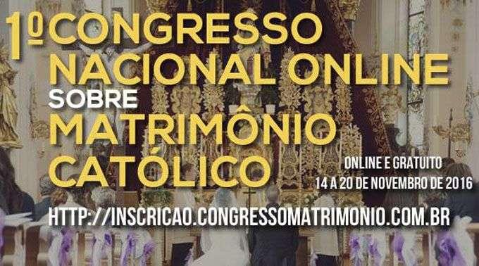 Matrimonio Catolico Facebook : A santificação das famílias será o tema do i congresso
