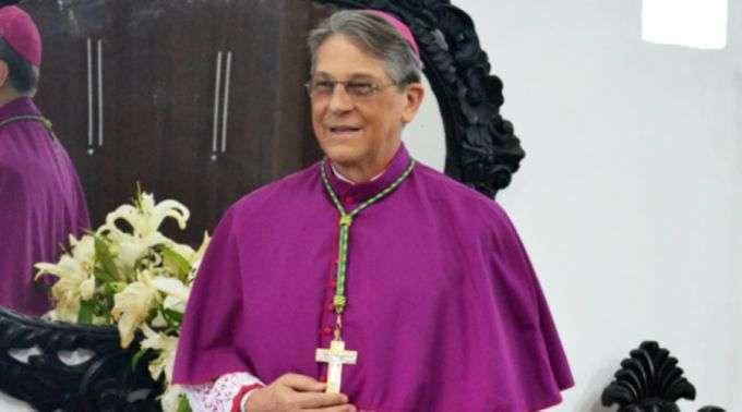 Falece Dom Aldo Pagotto, Arcebispo Emérito da Paraíba ...