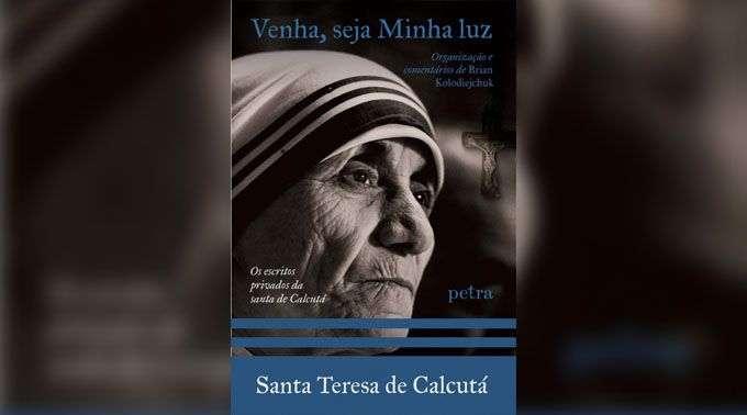 No ano de sua canonização, escritos íntimos de Madre