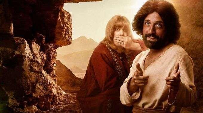 Resultado de imagem para jesus gay