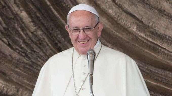 O Papa Tem O Telefone De São Pedro? Francisco Responde A