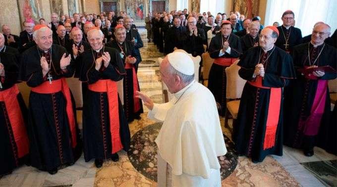 Papa Francisco A Jovens Presbíteros Ser Sacerdote é Arriscar A