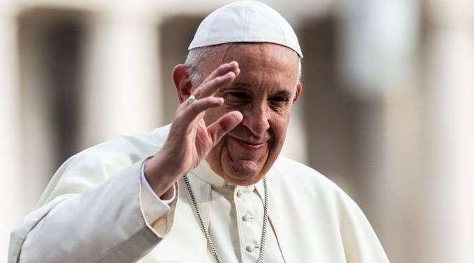 O Insulto E Desprezo Sao Formas De Assassinato Adverte Papa Francisco