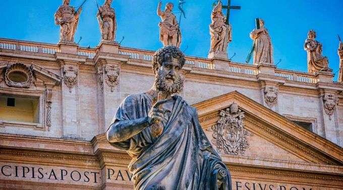 Isto é o que deve saber sobre as supostas relíquias de São Pedro ...