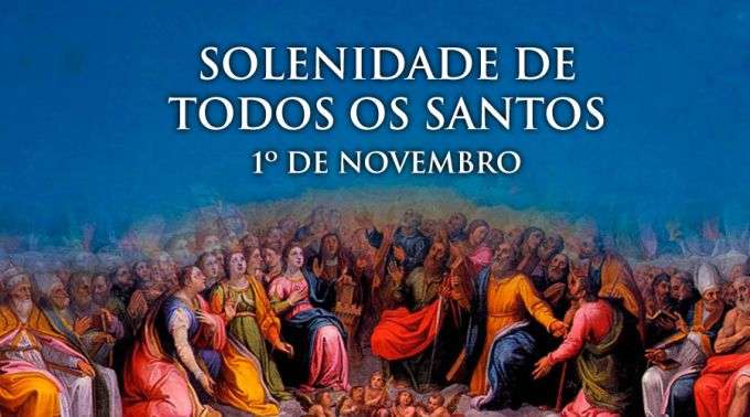 Resultado de imagem para dia de todos os santos
