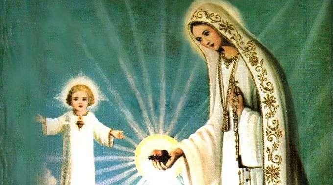 A Mensagem De Nossa Senhora De Fátima Sobre O Poder Do Rosário